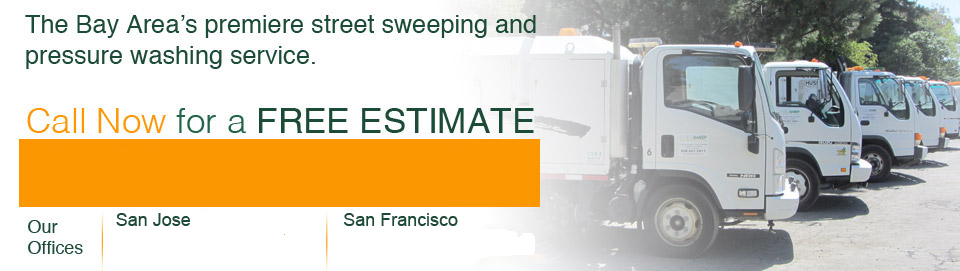 Cleaning Services Bay Area