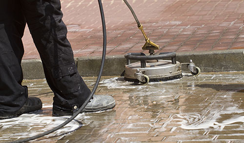 Commercial cleaning greater bay area